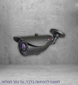 מצלמת צינור
