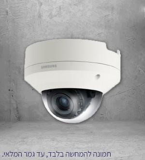 התקנת מצלמות אבטחה IP