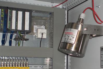 כיבוי אוטומטי ללוח חשמל באמצעות אירוסול