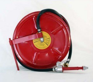 גלגלון (צינור) כיבוי אש