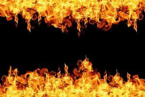 חלום על שריפה