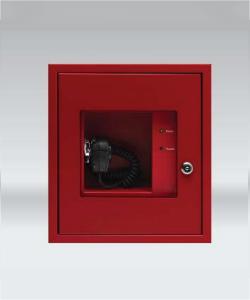 מערכת כריזת חירום Remote Microphone