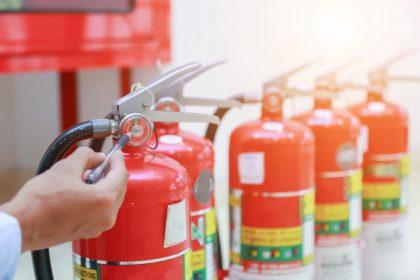 המדריך המתומצת לאישור כיבוי האש הנדרש על מנת לפתוח עסק בישראל