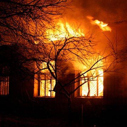 איך להתמודד עם סכנת השריפות בחורף?