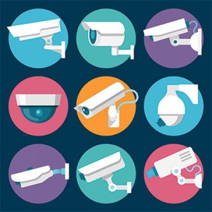 5 סיבות מרכזיות להתקנת מצלמות אבטחה בעסק שלכם
